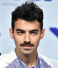 Hair Styles for Men with Mustache