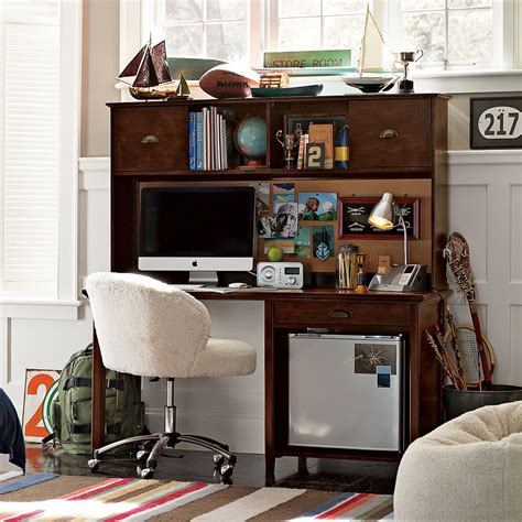 desk for boys room study space inspiration for teens