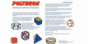 Free Downloadable Polydron Resources