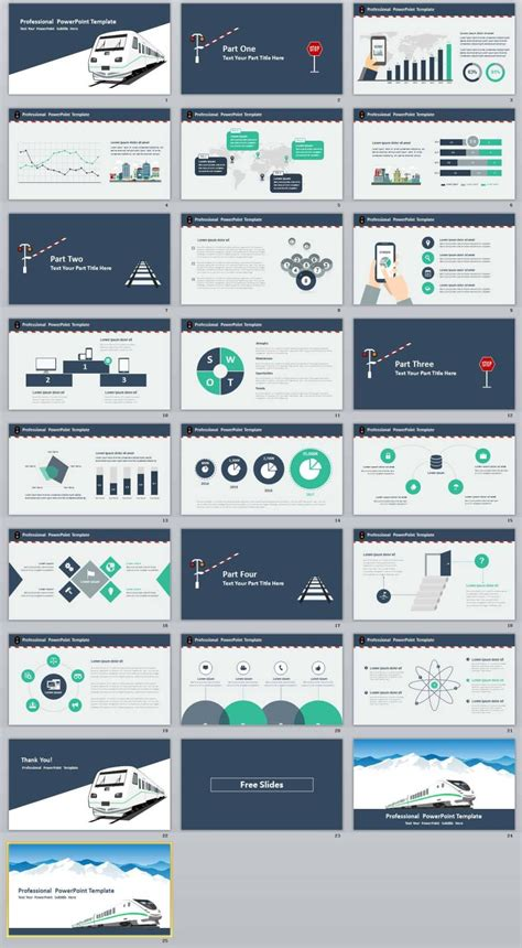 Professional Powerpoint Presentation Template Free 22 Business Professional Powerpoint Templates
