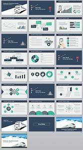 buy professional powerpoint templates - 22 business professional powerpoint templates