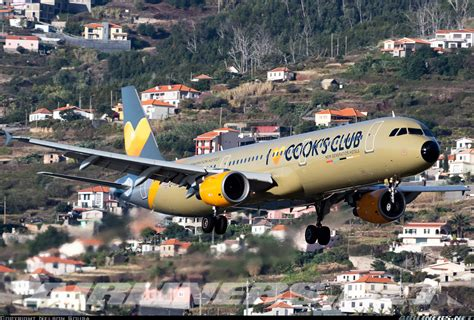 Airbus A321-211 - Thomas Cook Airlines | Aviation Photo ...