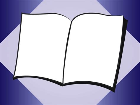 open book clipart blank open book clip cliparts