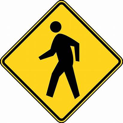 Clipart Pedestrian Crossing Etc