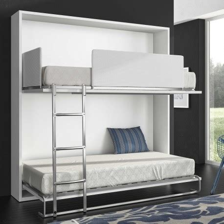 canapé moins cher armoire lit superposé escamotable horizontale rabatable