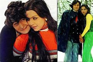 The Love Story of Neetu and Rishi Kapoor ...