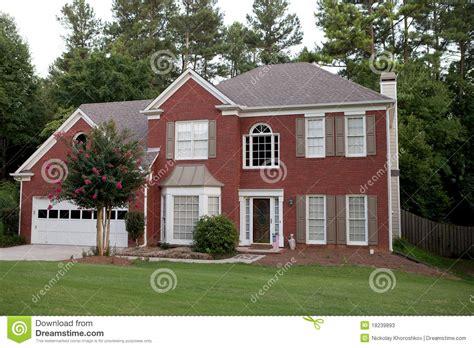 Typisches Amerikanisches Haus by Typisches Amerikanisches Haus Stock Images 84 Photos