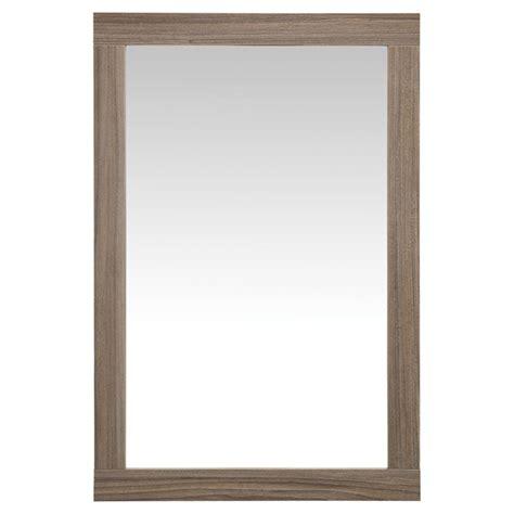 foremost bathroom mirror carlington