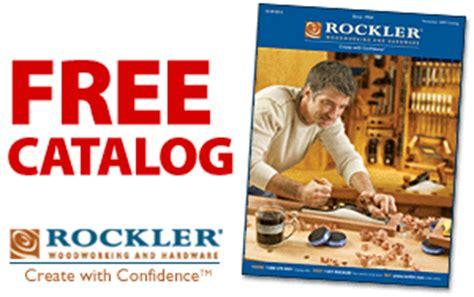 catalog  woodworking  rockler  woodcraft