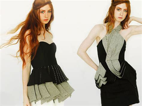 leanne marshall summer 2010 collection ecouterre