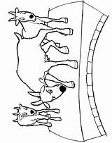 Billy Gruff Goats Coloring Three Goat Fairy Bridge Colour Clipart Tale Colouring Crafts Templates Printactivities Cliparts Kindergarten Fairytale Activities Bockarna sketch template
