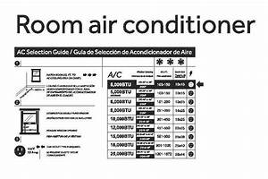 Arctic King 5 000 Btu Window Air Conditioner With Remote
