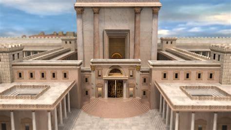 edifice after effects templates temple solomon city 3d lwo