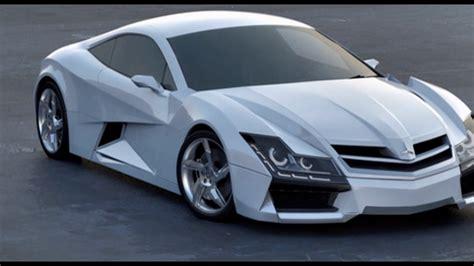 Cars Of The Future 2020/future Car Models 2020