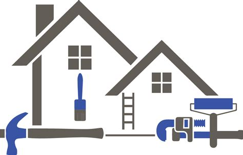 Free Home Remodeling Design Tools by Building Renovation Clipart Clipground
