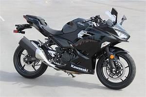 Kawasaki Ninja 400 : 8 things i d change on the kawasaki ninja 400 gearopen ~ Maxctalentgroup.com Avis de Voitures
