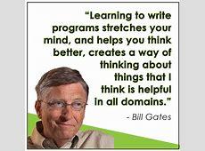 Gates Quotes QuotesGram