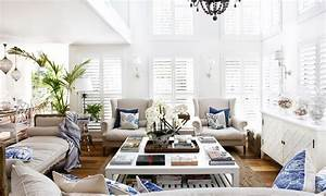 French Provincial Style Hamptons Style