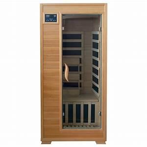 1 Mann Sauna : blue wave heatwave buena vista sauna 1 person ceramic ~ Articles-book.com Haus und Dekorationen
