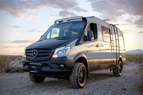 The 15 Best Adventure Vans