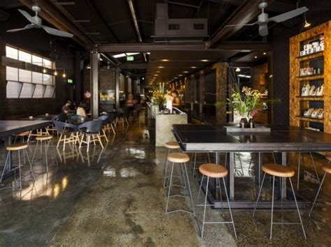 magazine cuisine collective code black coffee two melbourne warehouses merge to
