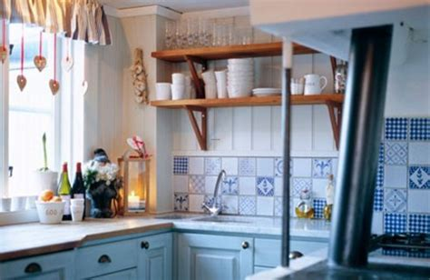 country kitchen ideas for small kitchens ideas for small country kitchens designs color blue small