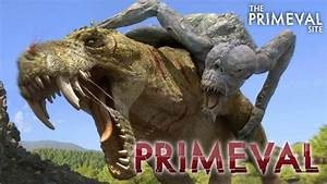 Primeval: Series 1 - Episode 6 - Gorgonopsid vs the Future ...