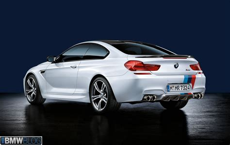 Bmw M5 And Bmw M6 Performance Parts