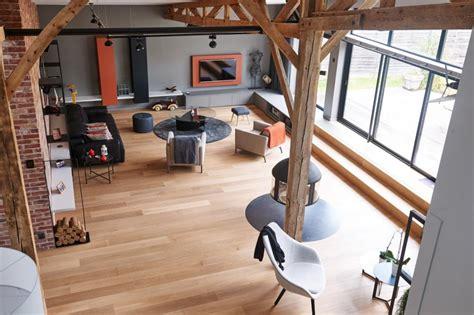 r 233 habilitation refonte compl 232 te d un loft rennes centre ville architecte d int 233 rieur
