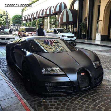 So there we are, the audi rosemeyer, the pinacle of automotive technology combined with the most succesfull race cars from before the war. Matte Black Bugatti | Bugatti cars, Bugatti veyron
