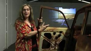 Margaret Dodd - CACSA Contemporary 2010: The New New - YouTube