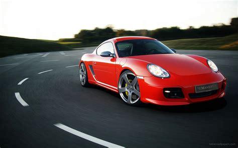 Porsche Cayman Wallpaper High Resolution