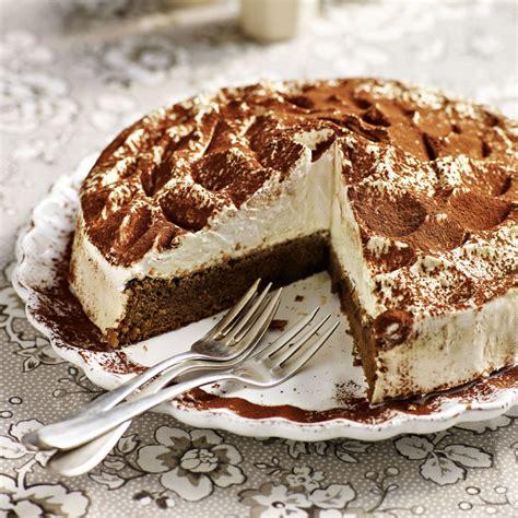 einfache tiramisu torte rezept kuechengoetter