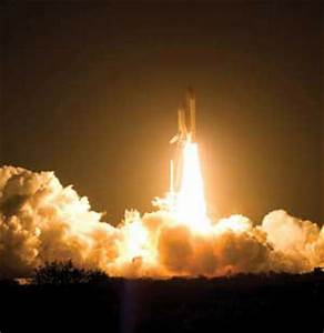 Space Shuttle Leaving Earth (page 3) - Pics about space