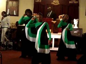 Anointed Praise Dance Ministry Dont Pray and Worry - YouTube