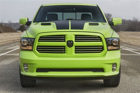 hemi powered sublime sport ram  pickup