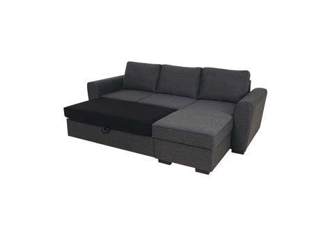 canapé aspen canapã aspen noir conforama