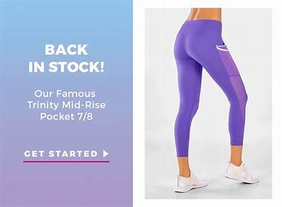 Fabletics Yoga Pants Workout Clothes Fitness Bra
