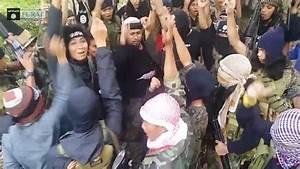 Philippines-based jihadist groups pledge allegiance to the ...