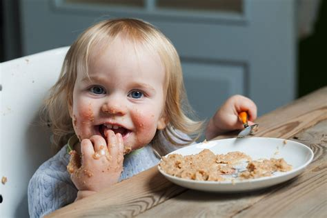 Baby Led Weaning 101 Beyond Organic Baby
