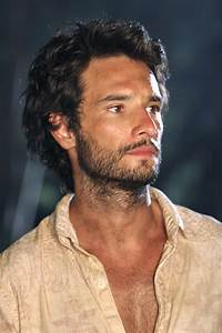 Rodrigo Santoro images Rodrigo Santoro -LOST HD wallpaper ...
