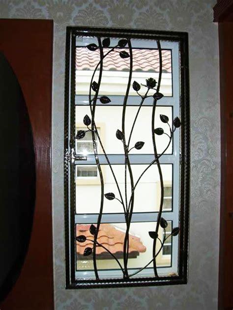 model teralis jendela minimalis modern terbaru rumah