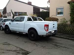 Ford Ranger Extrakabine : ford ranger d cab topup cover f r oem styling bar ~ Jslefanu.com Haus und Dekorationen