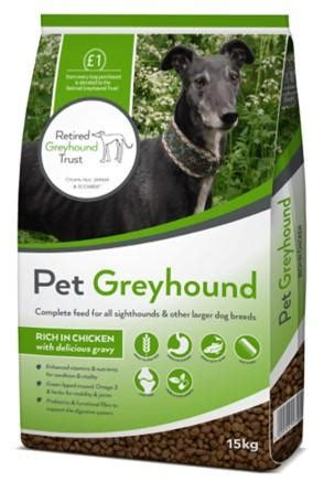 pet greyhound food greyhound store
