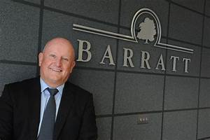 Barratt Scotland launches community fund to support good ...