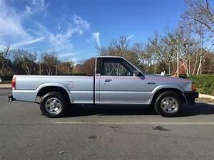 1990 Mazda B2200 Le5 Pickup Truck