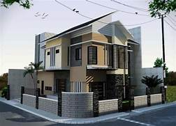 Modern House Design Ideas Modern Minimalist Home Exterior Design Ideas