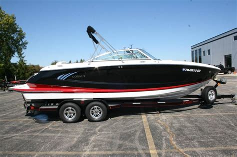 Cobalt A25 Boat Trader by Cobalt Boats For Sale In Illinois
