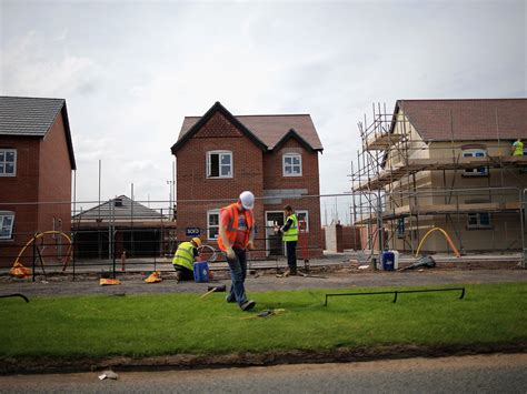 New Housing Minister Gavin Barwell campaigned against ...