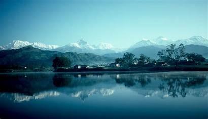 Lake Phewa Nepal